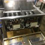 中古フライヤー 買い取り品の整備途中! | 福岡・熊本の厨房機器買取販売 厨房ジャック | 高価買取致します