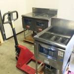 ニチワ IHフライヤー/電気フライヤー 販売開始! | 福岡・熊本の厨房機器買取販売 厨房ジャック | 高価買取致します
