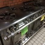 福岡市でオーブンレンを買取りました | 福岡・熊本の厨房機器買取販売 厨房ジャック | 高価買取致します