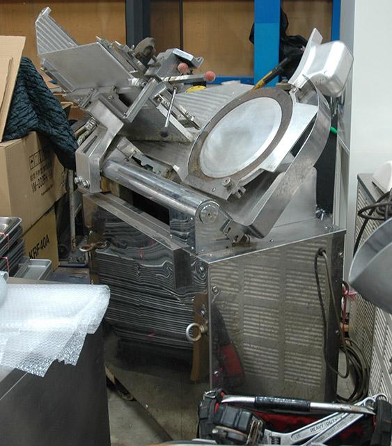 福岡でなんつね(南常)・冷凍スライサーを買取りました!
