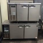 福岡市でホシザキ・台下冷蔵庫を買取! | 福岡・熊本の厨房機器買取販売 厨房ジャック | 高価買取致します