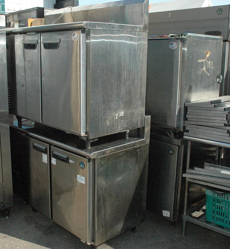 福岡 台下冷蔵庫 買い取りました! 熊本