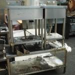 福岡・熊本 マルゼン 業務用シンク 買取 厨房ジャック! | 福岡・熊本の厨房機器買取販売 厨房ジャック | 高価買取致します