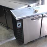 福岡・熊本 ホシザキ台下冷蔵庫RT-150 買取 厨房ジャック! | 福岡・熊本の厨房機器買取販売 厨房ジャック | 高価買取致します