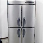 福岡市でホシザキ4ドア冷蔵庫買取り!熊本でも買取中!! | 福岡・熊本の厨房機器買取販売 厨房ジャック | 高価買取致します