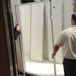 プレハブ冷蔵庫・レンジフード設置@那珂川 | 福岡・熊本の厨房機器買取販売 厨房ジャック | 高価買取致します